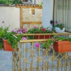 Отель Кириос Отель Болгария, Несебр - отзывы, цены и фото номеров - забронировать отель Кириос Отель онлайн фото 24