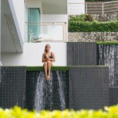 Отель Sugar Palm Grand Hillside Пхукет фото 6