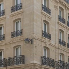 Отель Grand Pigalle Париж фото 2