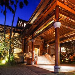 Отель Keraton Jimbaran Beach Resort фитнесс-зал фото 2