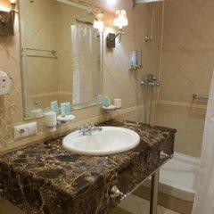 Гостиница Novahoff спа курорт в Красногорске - забронировать гостиницу Novahoff спа курорт, цены и фото номеров Красногорск ванная