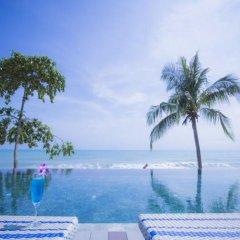 Отель Synergy Samui Самуи пляж фото 2