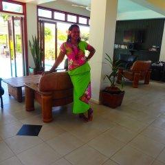 Отель Tropic Of Capricorn Вити-Леву детские мероприятия