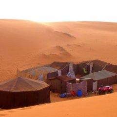 Отель Merzouga Camp Марокко, Мерзуга - отзывы, цены и фото номеров - забронировать отель Merzouga Camp онлайн пляж