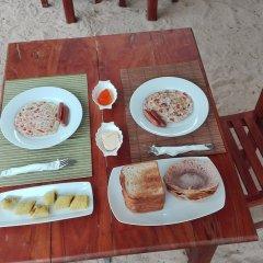 Отель Villa Canaya питание фото 3