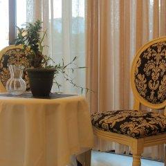 Отель Dali Luxury Rooms интерьер отеля