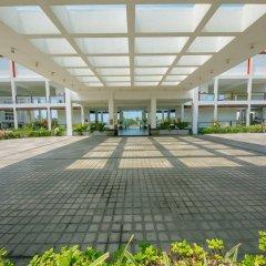 Отель Citrus Waskaduwa парковка