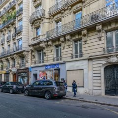 Отель Sweet Inn Galeries Lafayette-saint Lazare (various Adresses) Париж фото 5