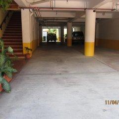 Hotel Savaro парковка