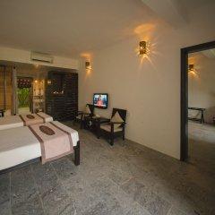 Отель Hoi An Coco River Resort & Spa Вьетнам, Хойан - отзывы, цены и фото номеров - забронировать отель Hoi An Coco River Resort & Spa онлайн комната для гостей фото 4