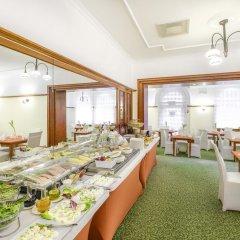 Hotel Hetman Варшава питание фото 3