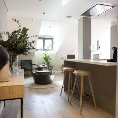 Апартаменты For You Apartments Madrid Мадрид интерьер отеля фото 3