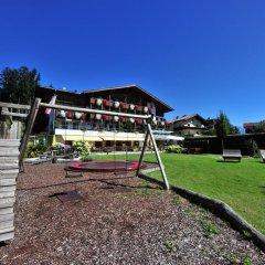 Отель Alpenpanorama Австрия, Зёлль - отзывы, цены и фото номеров - забронировать отель Alpenpanorama онлайн детские мероприятия фото 2