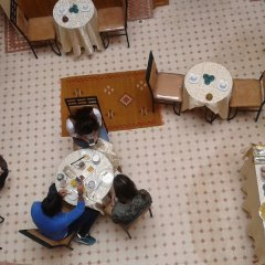 Отель Riad Jenan Adam Марокко, Марракеш - отзывы, цены и фото номеров - забронировать отель Riad Jenan Adam онлайн с домашними животными