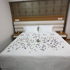 Rich Royal Hotel Турция, Ташкёпрю - отзывы, цены и фото номеров - забронировать отель Rich Royal Hotel онлайн комната для гостей фото 3
