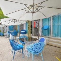 Отель Azul Boracay Pension House Филиппины, остров Боракай - отзывы, цены и фото номеров - забронировать отель Azul Boracay Pension House онлайн фото 5