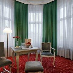 Отель AZIMUT Hotel Kurfuerstendamm Berlin Германия, Берлин - - забронировать отель AZIMUT Hotel Kurfuerstendamm Berlin, цены и фото номеров