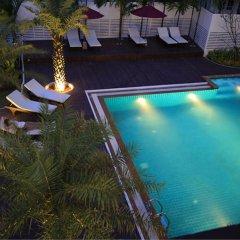 Dee Andaman Hotel бассейн фото 2