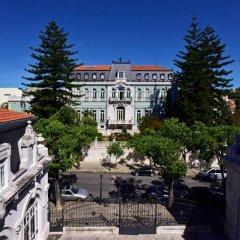 Pestana Palace Lisboa - Hotel & National Monument Лиссабон фото 2