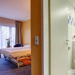 Отель Centro Park Berlin Neukolln Берлин детские мероприятия