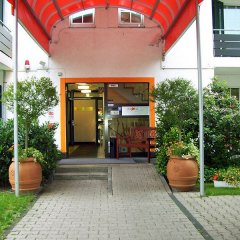 Отель acora Hotel und Wohnen Германия, Дюссельдорф - отзывы, цены и фото номеров - забронировать отель acora Hotel und Wohnen онлайн