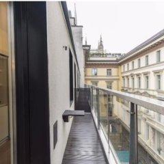 Отель Hemeras Boutique House Foscolo Iii балкон