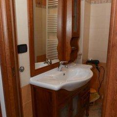 Отель Casa Magaldi Саландра ванная фото 2
