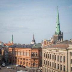Отель Riga Downtown Apartment Латвия, Рига - отзывы, цены и фото номеров - забронировать отель Riga Downtown Apartment онлайн фото 5