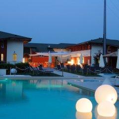 Отель La Foresteria Canavese Country Club Италия, Шампорше - отзывы, цены и фото номеров - забронировать отель La Foresteria Canavese Country Club онлайн фото 2