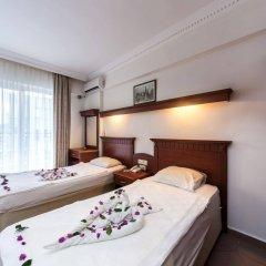 Wasa Hotel Турция, Аланья - 8 отзывов об отеле, цены и фото номеров - забронировать отель Wasa Hotel онлайн комната для гостей фото 2