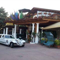 Hotel Chopin Фьюмичино городской автобус