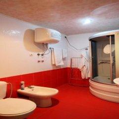 Отель Family Hotel Армения, Ереван - отзывы, цены и фото номеров - забронировать отель Family Hotel онлайн ванная фото 5