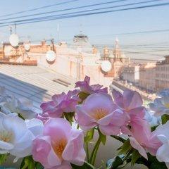 Отель Friends by the House of Books Санкт-Петербург помещение для мероприятий фото 2