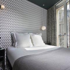 Hotel Emile Париж комната для гостей фото 15