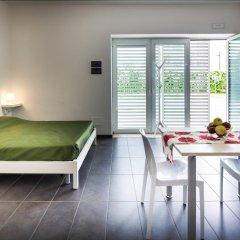 Отель Residence Peloni Италия, Ареццо - отзывы, цены и фото номеров - забронировать отель Residence Peloni онлайн комната для гостей фото 4