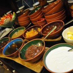 Отель Faik Pasha Hotels Стамбул фото 13
