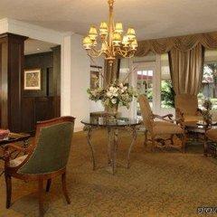 Отель Bethesda Court Hotel США, Бетесда - отзывы, цены и фото номеров - забронировать отель Bethesda Court Hotel онлайн интерьер отеля