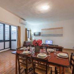 Отель Fleur 3 bedroom apartment Sliema Мальта, Слима - отзывы, цены и фото номеров - забронировать отель Fleur 3 bedroom apartment Sliema онлайн в номере фото 2