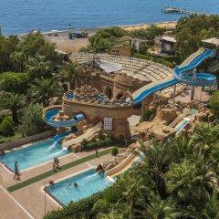 Delphin Deluxe Турция, Окурджалар - отзывы, цены и фото номеров - забронировать отель Delphin Deluxe онлайн бассейн фото 3