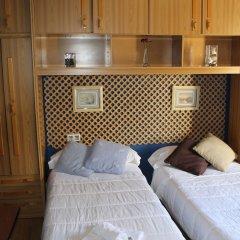 Отель Casa de Huespedes Lourdes комната для гостей