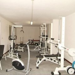 Hotel Jolanda Беллария-Иджеа-Марина фитнесс-зал