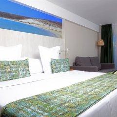 Отель Lemon & Soul Cactus Garden (ex. Labranda Cactus Garden) Пахара комната для гостей фото 3