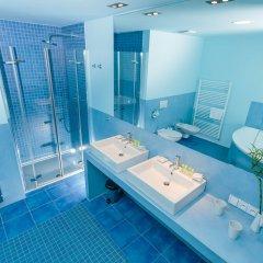Отель Park Holiday Прага ванная