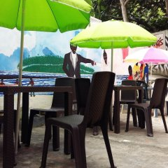 Отель Dermas Inn Колумбия, Сан-Андрес - отзывы, цены и фото номеров - забронировать отель Dermas Inn онлайн фото 11