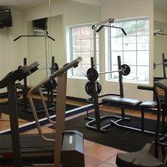 Отель Rio Vista Inn фитнесс-зал