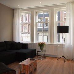 Отель Cityden Centre Serviced Apartments Нидерланды, Амстердам - отзывы, цены и фото номеров - забронировать отель Cityden Centre Serviced Apartments онлайн комната для гостей