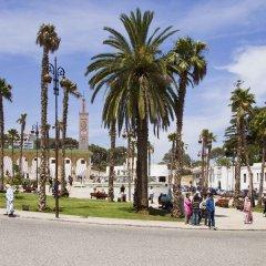 Отель ibis Tanger City Center Марокко, Танжер - отзывы, цены и фото номеров - забронировать отель ibis Tanger City Center онлайн пляж фото 2