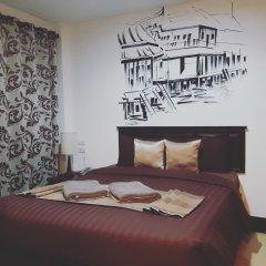 Отель Baan Andaman Hotel Таиланд, Краби - отзывы, цены и фото номеров - забронировать отель Baan Andaman Hotel онлайн комната для гостей фото 2