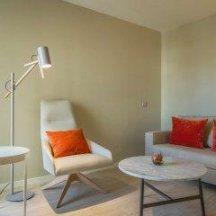 Отель NH Collection Lisboa Liberdade Португалия, Лиссабон - отзывы, цены и фото номеров - забронировать отель NH Collection Lisboa Liberdade онлайн комната для гостей фото 5