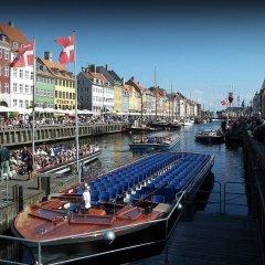 Отель Bethel Дания, Копенгаген - отзывы, цены и фото номеров - забронировать отель Bethel онлайн приотельная территория